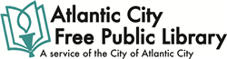 Atlantic City Free Public Library, NJ